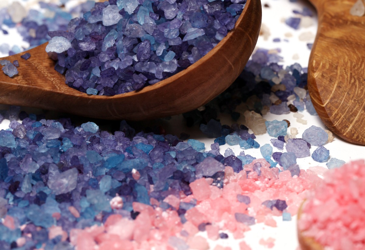 2.34 - 2.43 Acids, alkalis and salt preparation