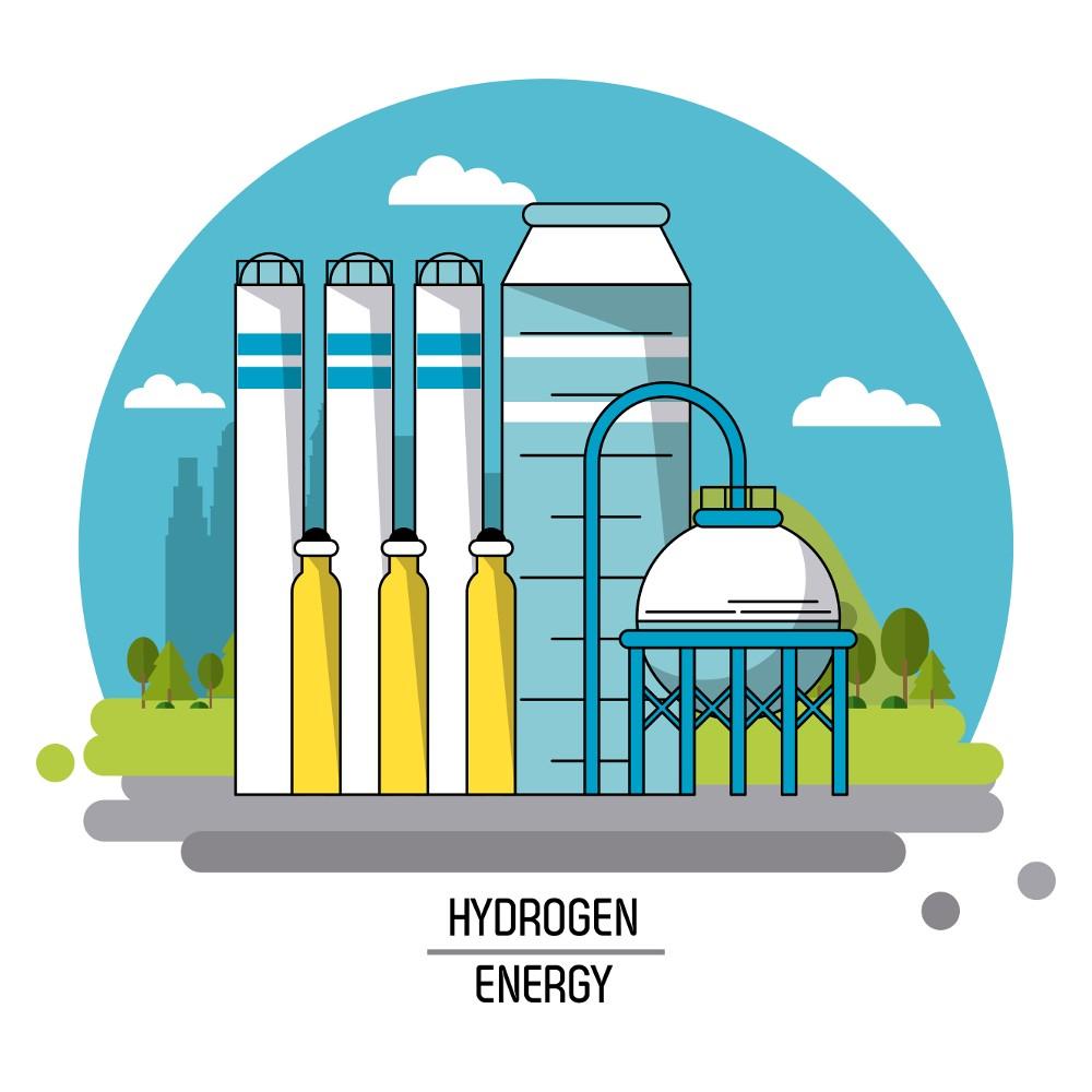 Testing hydrogen