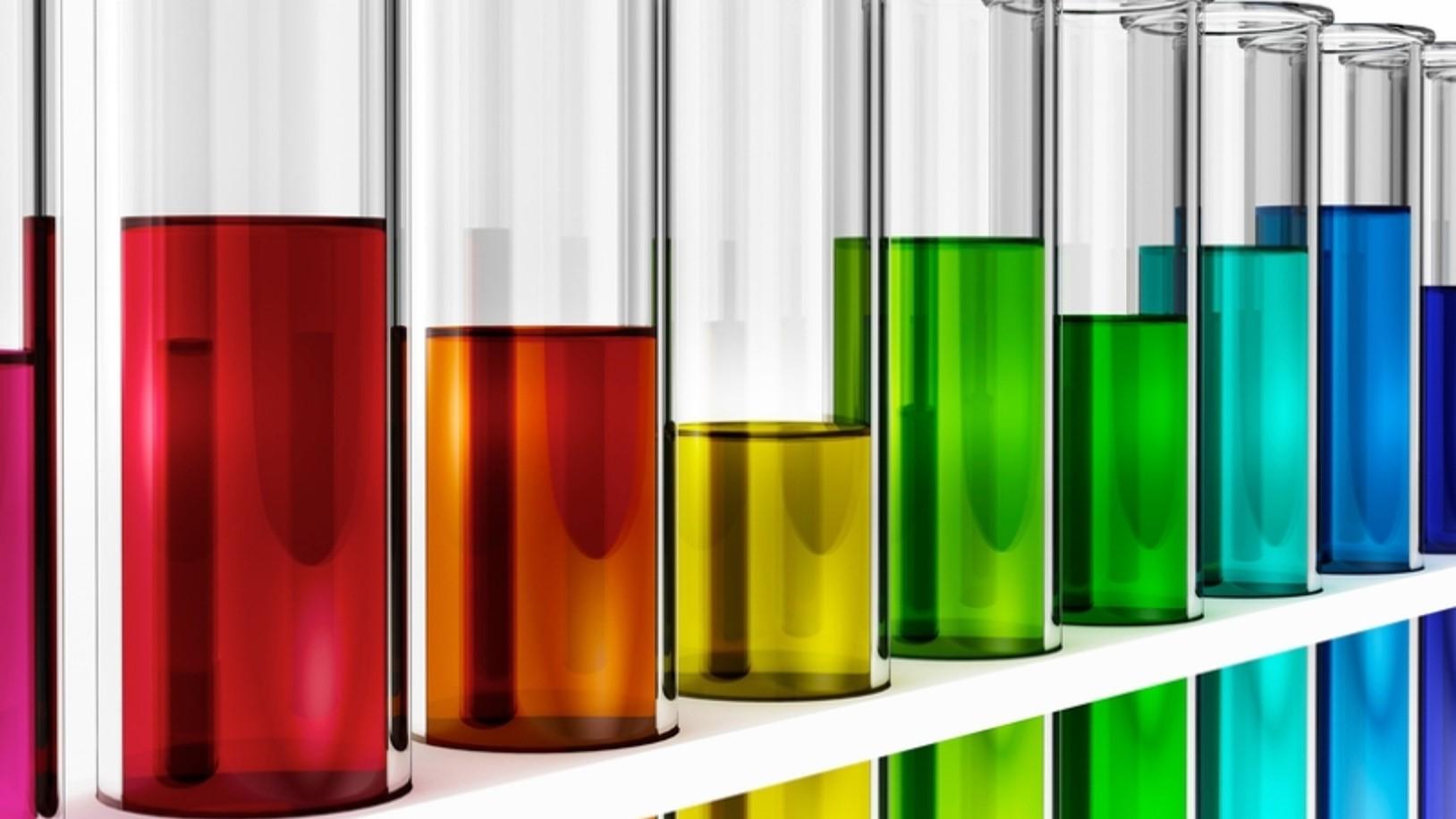 Acids, Alkalis and pH